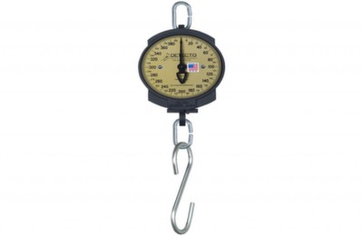Detecto 11S Series Hanging Dial Scale Image