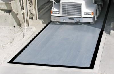 Cardinal Multi-Platform Truck Scales Image