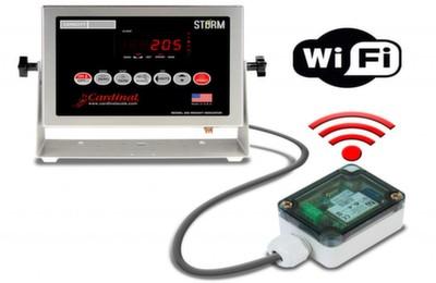 Cardinal S2WIFI Serial to Wi-Fi Module Image