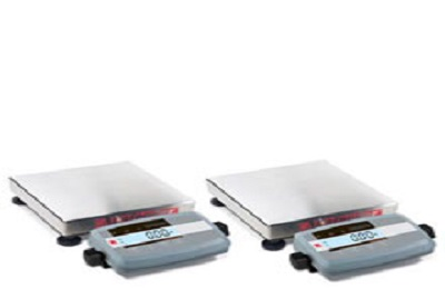 Ohaus Defender 5000 Bench Scales Image